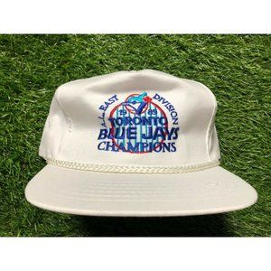 Blue Jays 1989 L.A. East Division Champions Snap